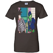 Songoku and Piccolo T shirt – Funny Childhood t shirt