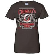 Crowleys Crossroads Inn TShirt