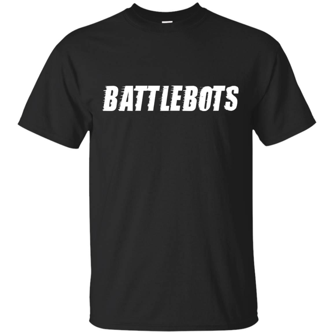 BattleBots T-shirt – T-Shirt