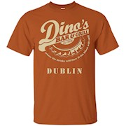 Dino's Bar & Grill T-Shirt
