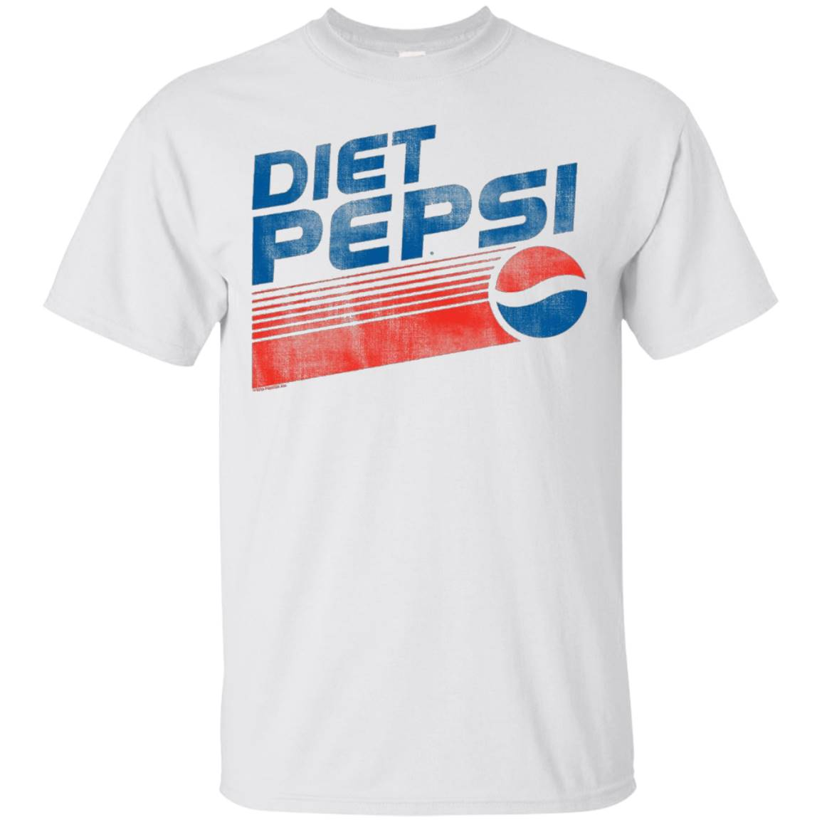 Diet Pepsi T-Shirt