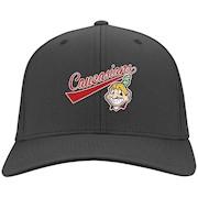 Cleveland Caucasians Native Go Indians – Port & Co. Twill Cap