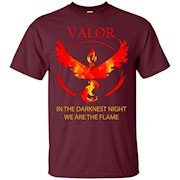 Team Valor T-Shirt