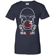 Real G4 Life T-Shirt