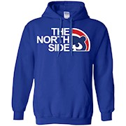 The North Side Cub Face Shirts