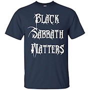 Black Sabbath Matters T-Shirt