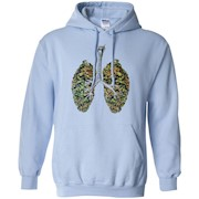 My Weed Lungs T-Shirt