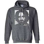 Charles Manson Mugshot Shirt T-Shirt