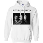 Future Islands Band T-Shirt