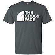 The Cross Face T-Shirt