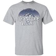 Keystone Light Beer Classic Look T-Shirt, Hoodie