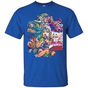 JoJo's Bizarre Adventure Joestar Family T-Shirt