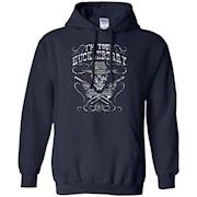 I'm Your Huckleberry Skull Gun T-Shirt