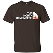 The North Remembers North Face Got T-Shirt