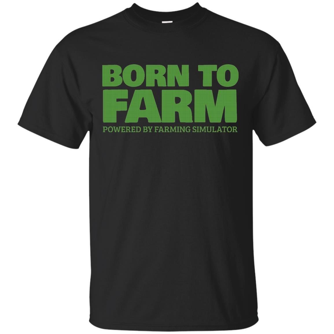 Farming Simulator – Born to Farm T-Shirt