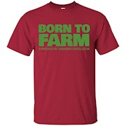 Farming Simulator – Born to Farm T-Shirt