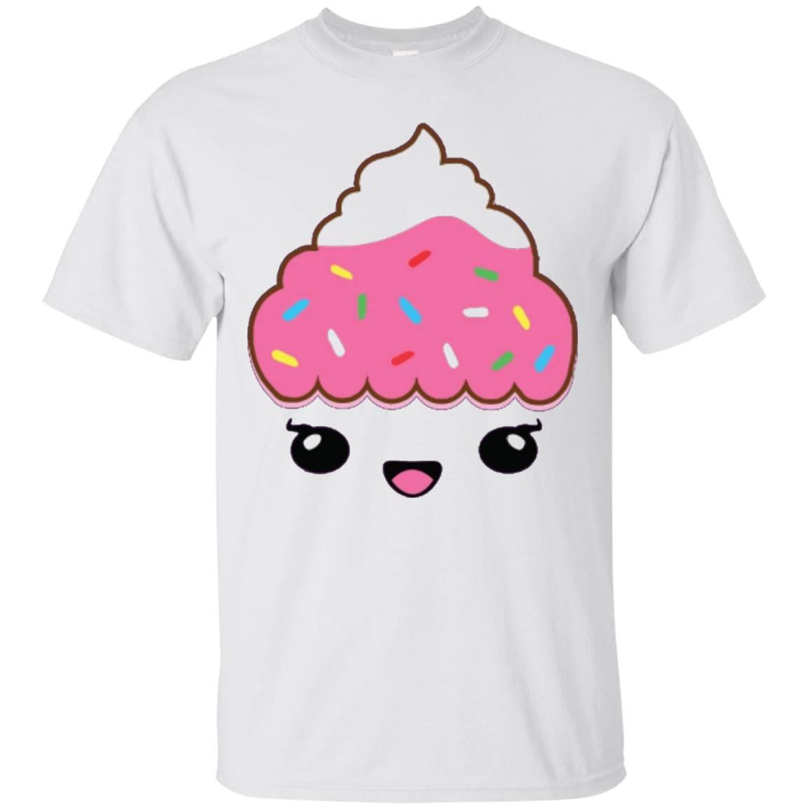 Cupcake ihascupquake YouTuber Gamer T-Shirt