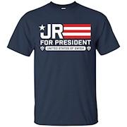 Jr Smith For President T-Shirt