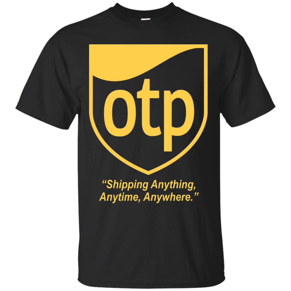 OTP One True Pairing (Fandom, Fangirl T-Shirt)
