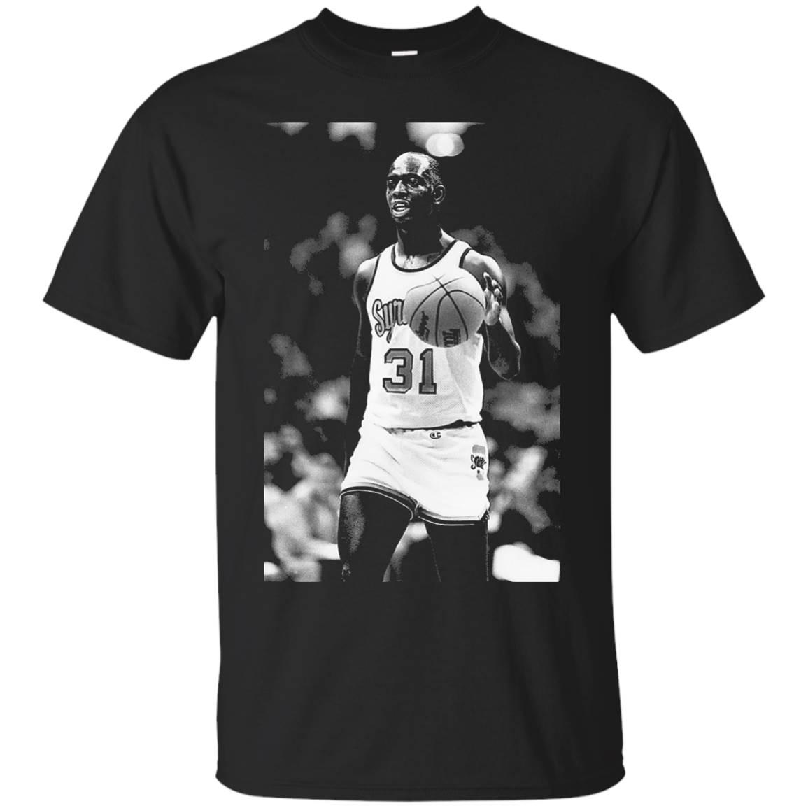 Pearl Washington Syracuse T-Shirt