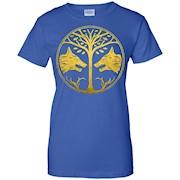Destiny Iron Banner Theme 100% Cotton T Shirts For Men T-Shirt