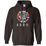 Drinking Around The World Epcot T-Shirts