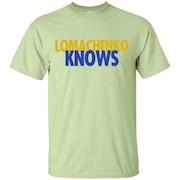 Lomachenko Knows T-Shirt