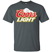Coors Light T-Shirt