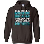 LES MILLS INSTRUCTOR T-SHIRT