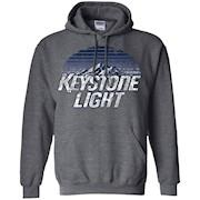 Keystone Light Beer T-Shirt Classic Look