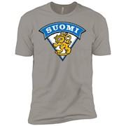 International Hockey Finland – Suomi – T-Shirt