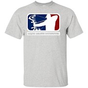 Major League Bowhunter T-Shirt
