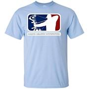 Major League Bowhunter T-Shirt