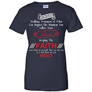 Kevin Gates Heart Faith #IDGT T-Shirt