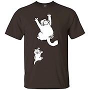 Simon's lover cat t-shirt, cat t-shirt, cat lovers