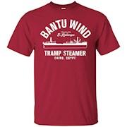 Bantu Wind T-Shirt