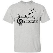 blackbird beatles Shirt – beatles T-Shirt