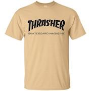 thrasher shirt – T-Shirt