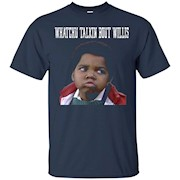 Whatchu Talkin Bout Willis T-Shirt