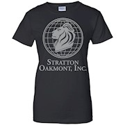Stratton and Oakmont T-Shirt