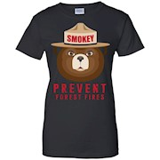 Smokey Bear T-Shirt