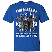 K9 Police Dog Shirt