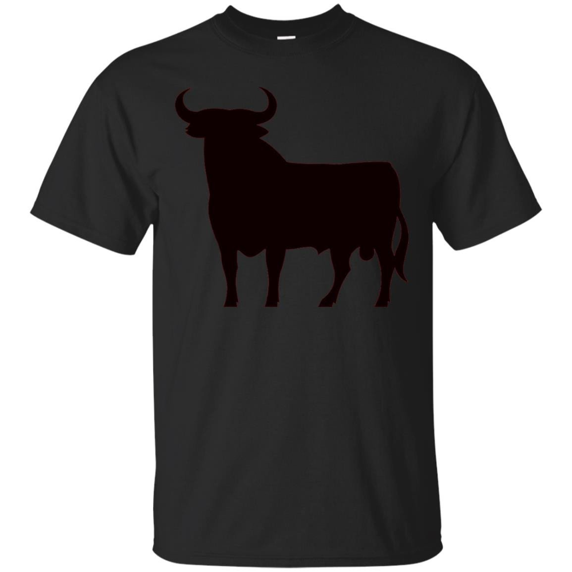EL TORO DE OSBORNE – spain – spanish – bull – icon T-Shirt