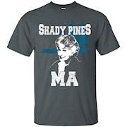 shady pines ma T-Shirt