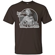 Bette Davis Whatever Happened To Baby Jane T-Shirt