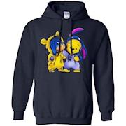 Pooh & Eeyore T-Shirt