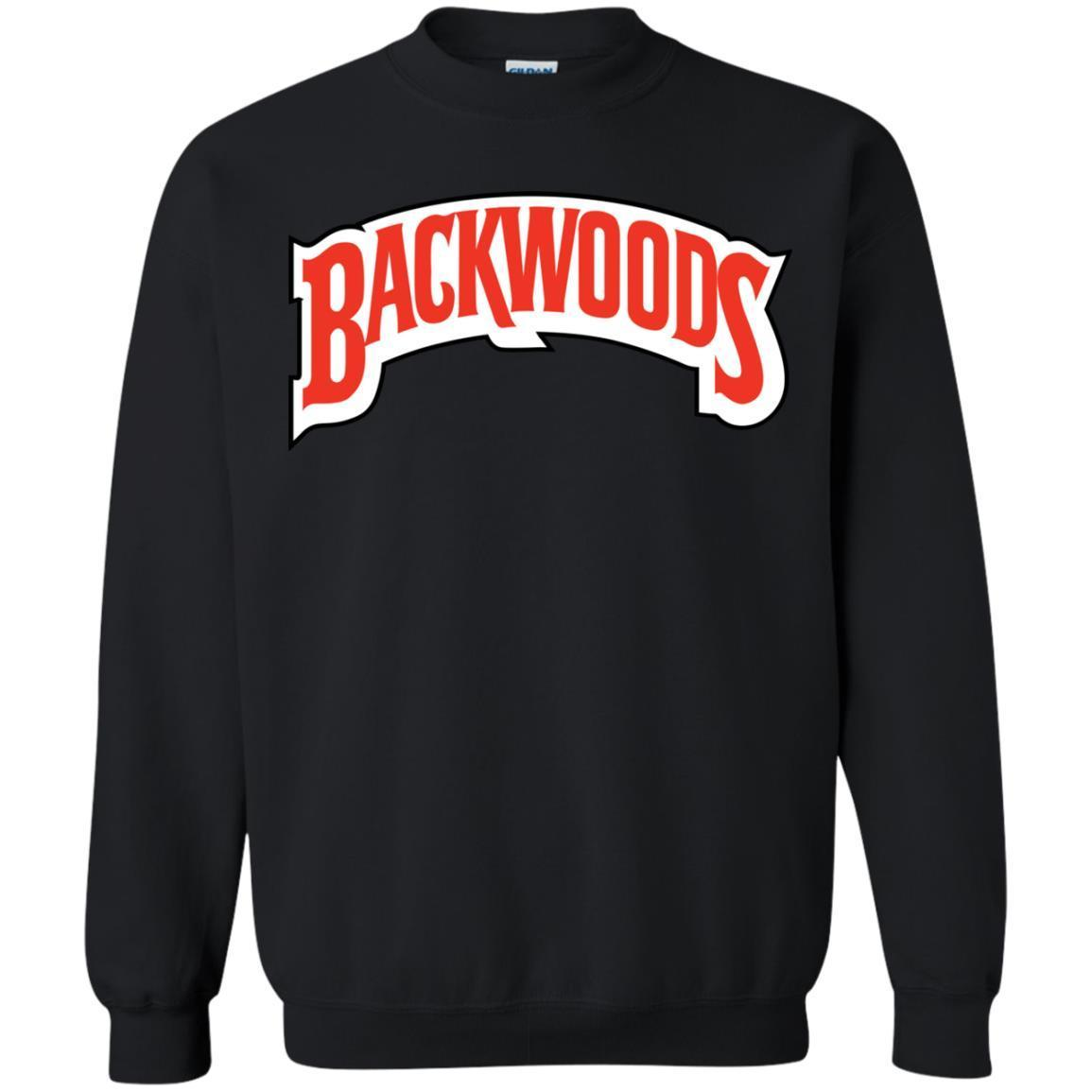 Backwoods – Sweatshirt T-Shirt