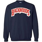 Backwoods – Sweatshirt T-Shirt