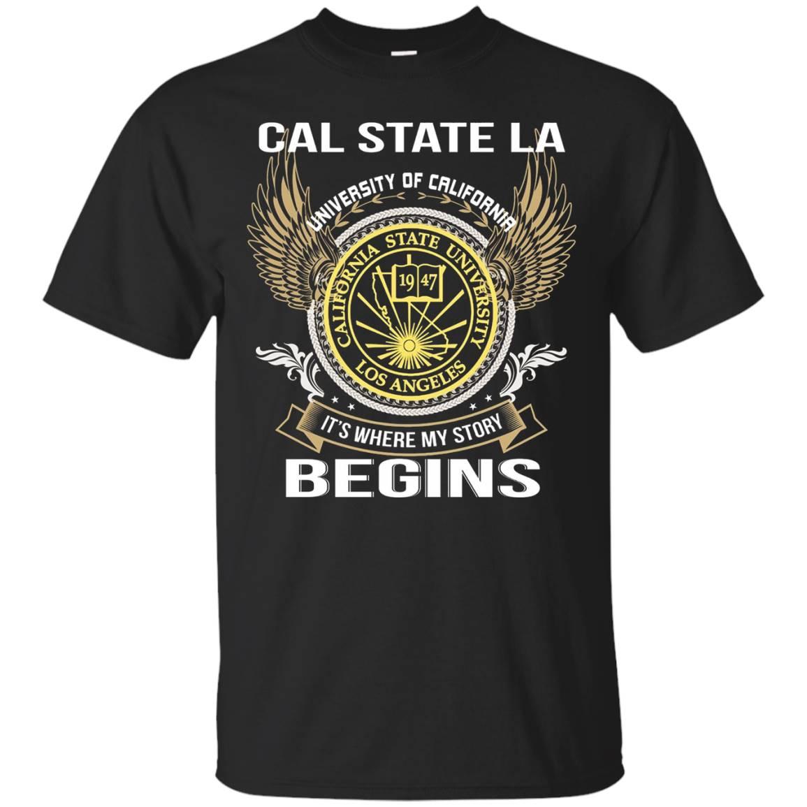 Cal State LA student T-Shirt