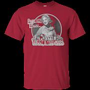Bette Davis Whatever Happened To Baby Jane T-Shirt